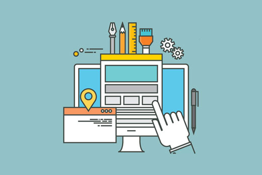 Choosing a theme optimized for speed